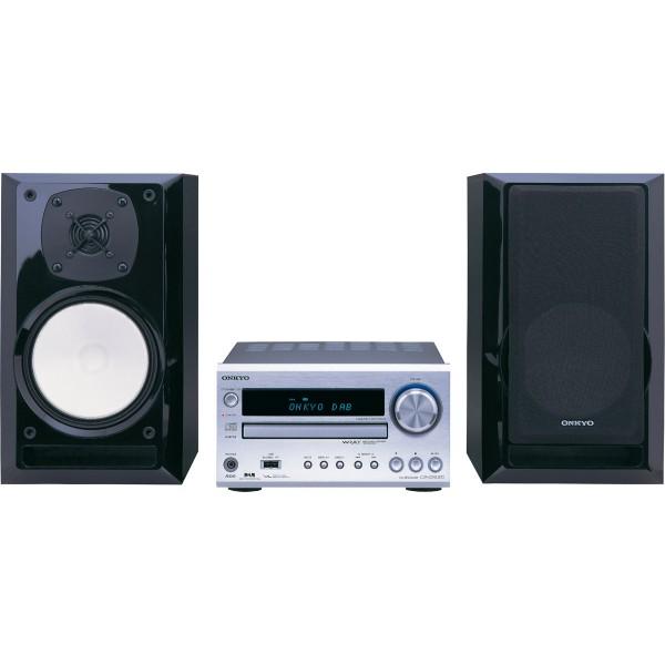 in fine audio mini cha ne cs 525 ampli tuner cd par onkyo. Black Bedroom Furniture Sets. Home Design Ideas